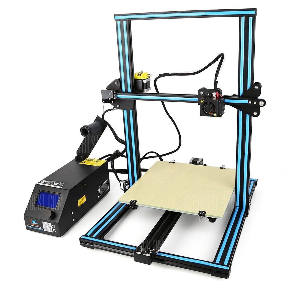 Imprimante 3D : Au service de qui ?